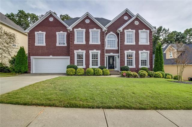 727 Glen Valley Way, Dacula, GA 30019 (MLS #6090325) :: RE/MAX Paramount Properties