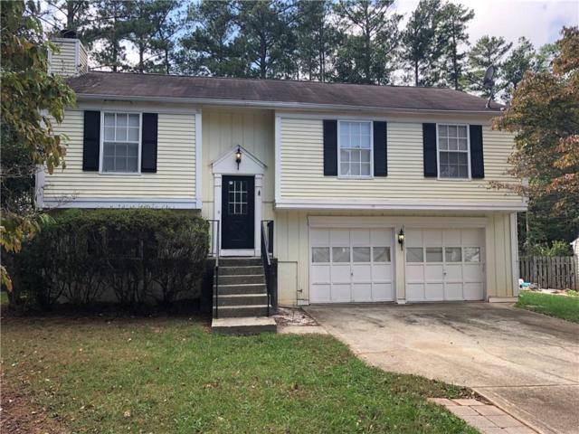 11080 Rotherick Drive, Alpharetta, GA 30022 (MLS #6090332) :: North Atlanta Home Team