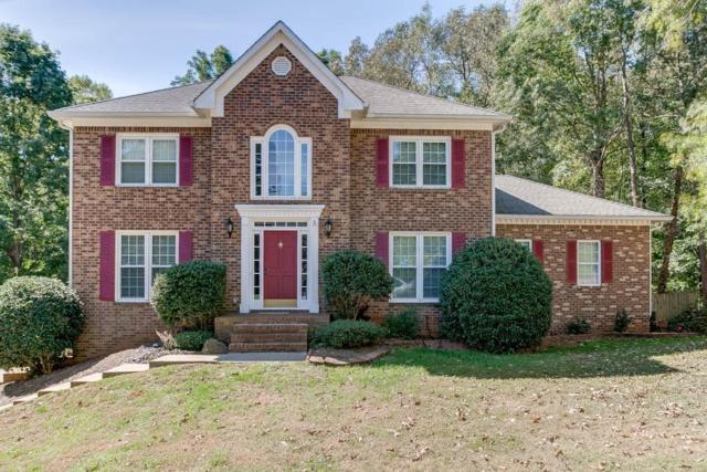 2540 Ashbourne Drive, Lawrenceville, GA 30043 (MLS #6090348) :: RE/MAX Paramount Properties