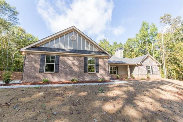 1206 Oconee Lane, Commerce, GA 30529 (MLS #6090355) :: North Atlanta Home Team