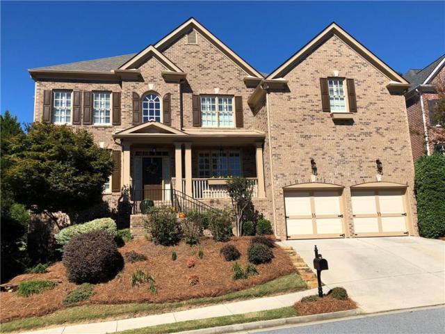 444 Oak Valley Circle SE, Smyrna, GA 30082 (MLS #6090375) :: RE/MAX Paramount Properties