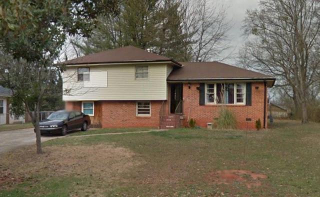 2882 Valley Ridge Drive, Decatur, GA 30032 (MLS #6090380) :: RE/MAX Paramount Properties