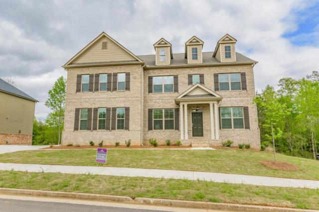 337 Carmichael Circle, Canton, GA 30115 (MLS #6090389) :: RE/MAX Paramount Properties