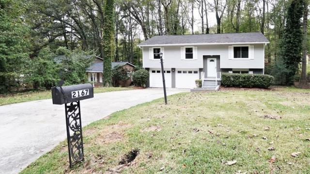 2167 Newgate Drive, Decatur, GA 30035 (MLS #6090397) :: The Zac Team @ RE/MAX Metro Atlanta