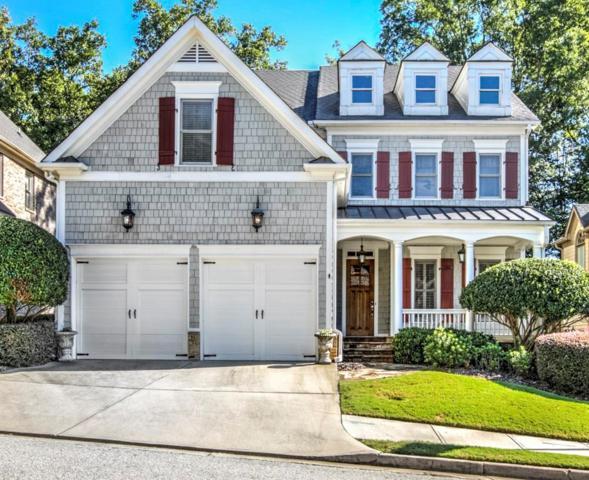 1056 Bluffhaven Way NE, Brookhaven, GA 30319 (MLS #6090418) :: Iconic Living Real Estate Professionals