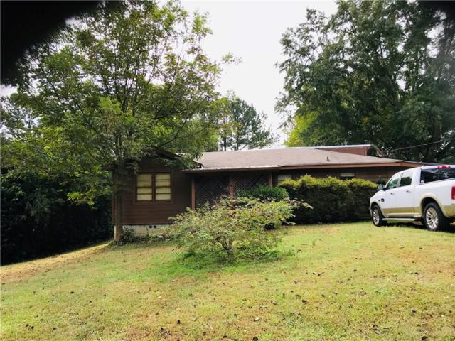 1889 Seayes Road, Austell, GA 30106 (MLS #6090438) :: RE/MAX Paramount Properties