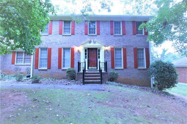 392 Brookshire Drive SW, Lilburn, GA 30047 (MLS #6090455) :: The Hinsons - Mike Hinson & Harriet Hinson