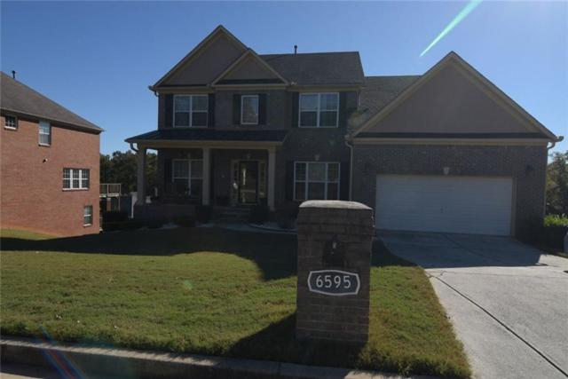 6595 Norcliffe Drive, Stone Mountain, GA 30087 (MLS #6090479) :: North Atlanta Home Team