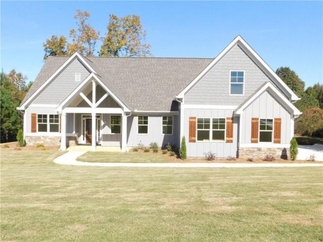 44 Village Ridge, Jasper, GA 30143 (MLS #6090482) :: RCM Brokers