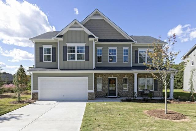 46 Twelve Oaks Drive, Cartersville, GA 30120 (MLS #6090484) :: North Atlanta Home Team