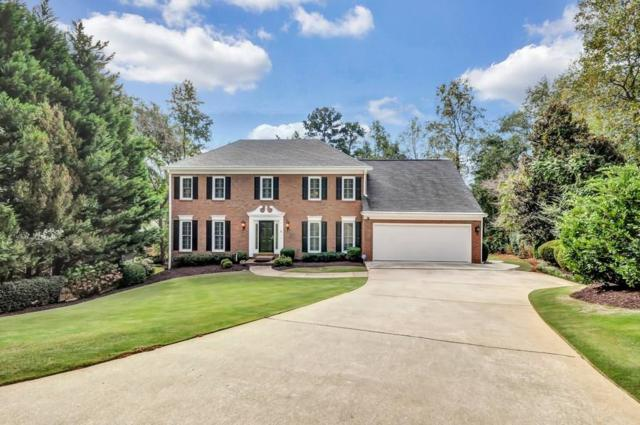 535 Dogleg Court, Roswell, GA 30076 (MLS #6090499) :: Todd Lemoine Team