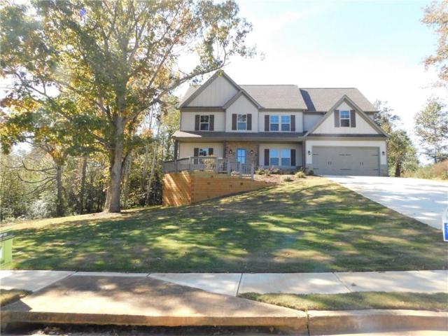 279 Village Creek Drive, Jasper, GA 30143 (MLS #6090503) :: RCM Brokers