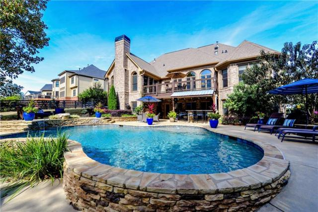 711 Paint Horse Drive, Canton, GA 30115 (MLS #6090510) :: Path & Post Real Estate