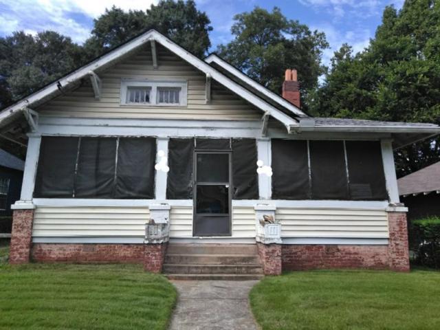 755 Elbert Street SW, Atlanta, GA 30310 (MLS #6090517) :: RE/MAX Paramount Properties