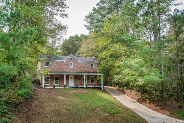 188 Mckaskey Creek Road SE, Cartersville, GA 30121 (MLS #6090523) :: Good Living Real Estate