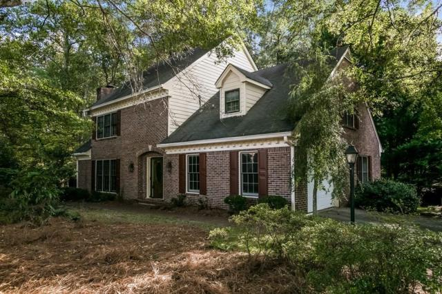 2977 Wilsons Crossing Court, Decatur, GA 30033 (MLS #6090526) :: The Justin Landis Group