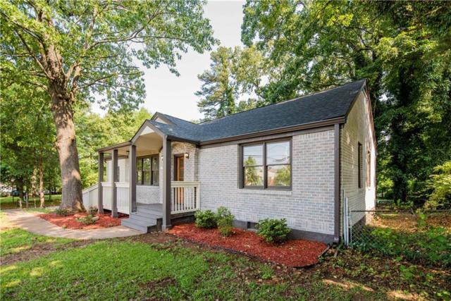 2972 Memorial Drive, Atlanta, GA 30317 (MLS #6090527) :: North Atlanta Home Team