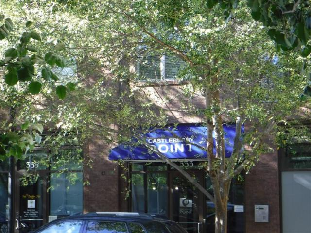 333 Nelson Street SW #424, Atlanta, GA 30331 (MLS #6090539) :: RE/MAX Paramount Properties