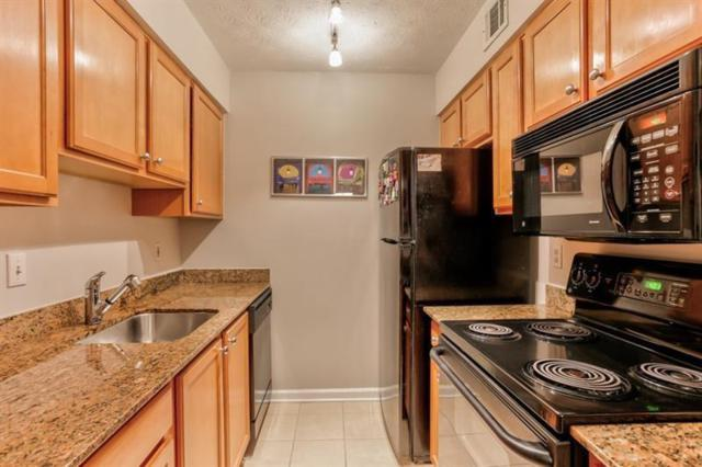 3120 Seven Pines Court #201, Atlanta, GA 30339 (MLS #6090554) :: The North Georgia Group