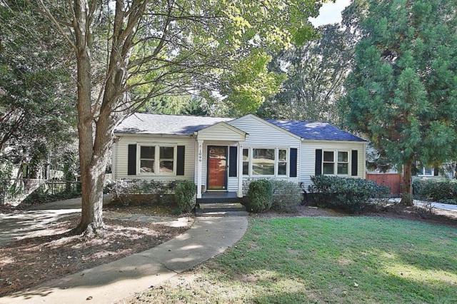 1099 Ralph Road NE, Atlanta, GA 30324 (MLS #6090562) :: Rock River Realty