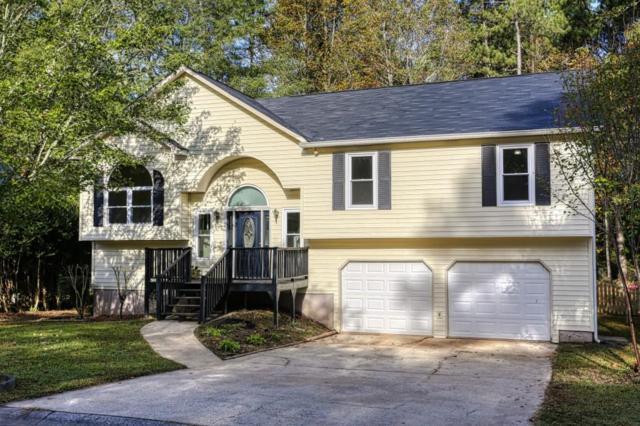 2671 Candler Drive, Marietta, GA 30064 (MLS #6090564) :: The Cowan Connection Team