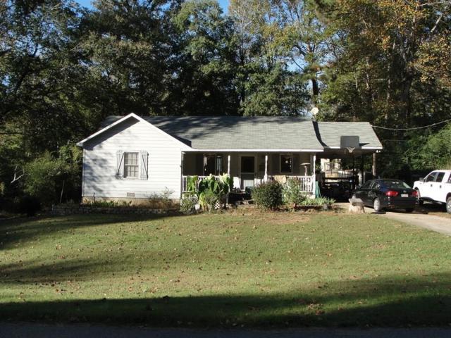 4335 Winding Creek Drive, Cumming, GA 30028 (MLS #6090573) :: The Cowan Connection Team