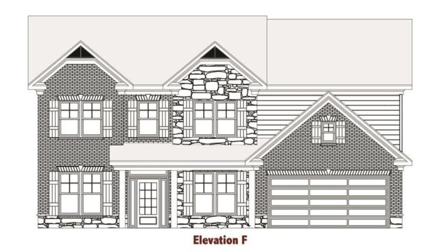2945 Dolostone Way, Dacula, GA 30019 (MLS #6090585) :: Iconic Living Real Estate Professionals
