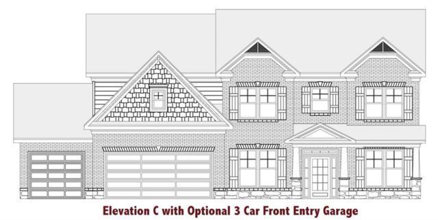 2935 Olivine Drive, Dacula, GA 30019 (MLS #6090592) :: Iconic Living Real Estate Professionals