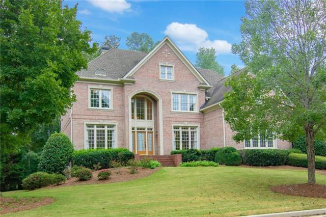 790 Vista Bluff Drive, Johns Creek, GA 30097 (MLS #6090597) :: The Cowan Connection Team