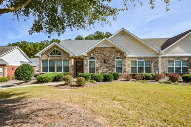 4565 Caleb Crossing #73, Powder Springs, GA 30127 (MLS #6090625) :: RE/MAX Paramount Properties