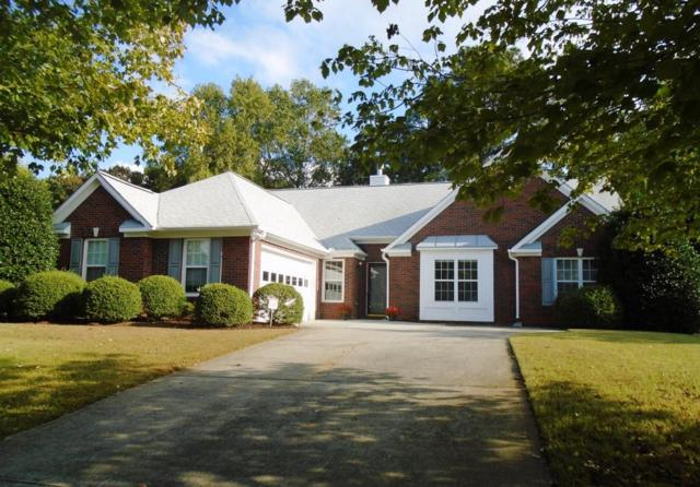 3668 Idlewild Place, Suwanee, GA 30024 (MLS #6090627) :: RE/MAX Paramount Properties