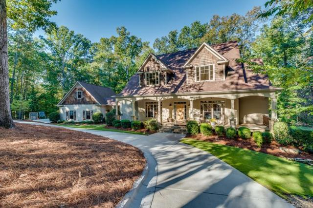 16420 Quayside Drive, Milton, GA 30004 (MLS #6090635) :: The Cowan Connection Team