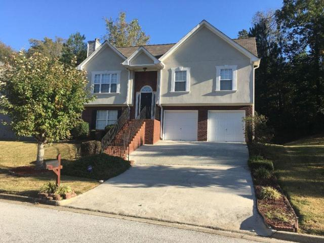 913 Palmer Road, Lithonia, GA 30058 (MLS #6090646) :: Ashton Taylor Realty