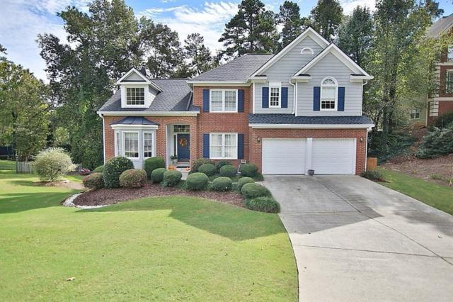 2208 Nine Oaks Drive NW, Kennesaw, GA 30152 (MLS #6090660) :: The Cowan Connection Team