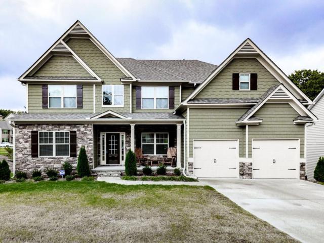 2051 Boxwood Lane, Canton, GA 30114 (MLS #6090679) :: Hollingsworth & Company Real Estate