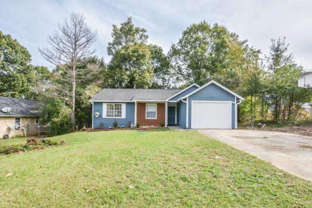 10380 Briarbay Drive, Jonesboro, GA 30238 (MLS #6090680) :: RE/MAX Paramount Properties