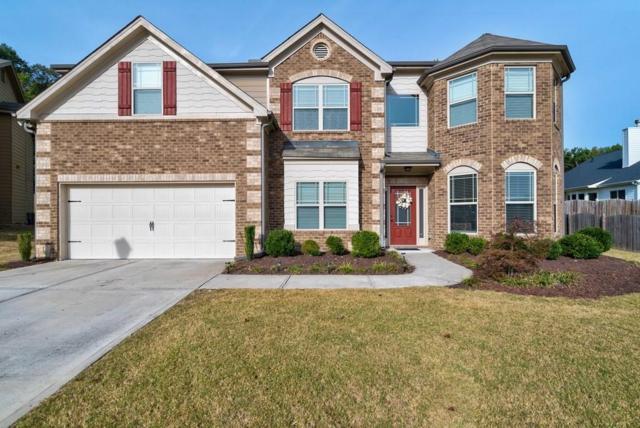 876 Alder Tree Court, Dacula, GA 30019 (MLS #6090689) :: RE/MAX Paramount Properties