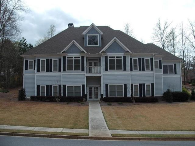 432 Lakeshore Drive, Monroe, GA 30655 (MLS #6090692) :: KELLY+CO