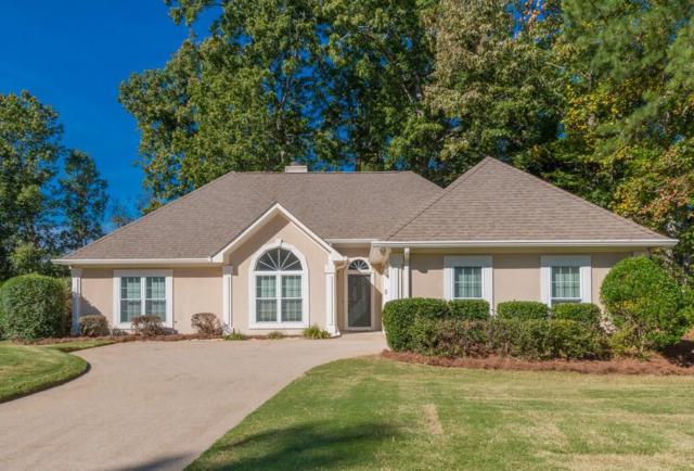 295 Falcon Creek Drive, Suwanee, GA 30024 (MLS #6090713) :: North Atlanta Home Team