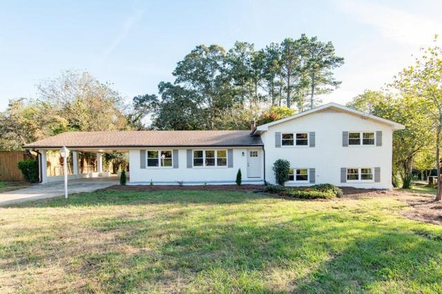 1846 Hasty Road, Marietta, GA 30062 (MLS #6090720) :: RE/MAX Paramount Properties