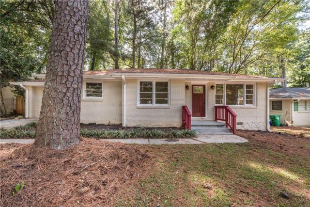 3423 Wren Road, Decatur, GA 30032 (MLS #6090727) :: RE/MAX Paramount Properties