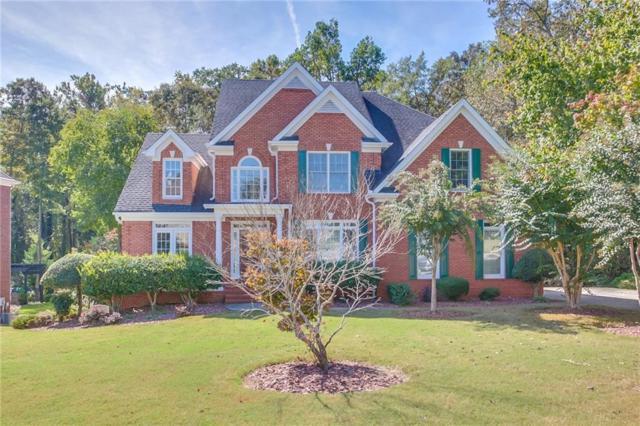 4069 Brooks Mill Drive, Lithonia, GA 30038 (MLS #6090734) :: North Atlanta Home Team
