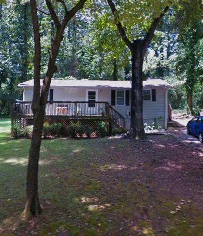 107 Jennings Way, Stockbridge, GA 30281 (MLS #6090743) :: RE/MAX Paramount Properties