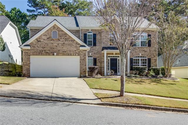 408 Long Branch Way, Canton, GA 30115 (MLS #6090755) :: North Atlanta Home Team