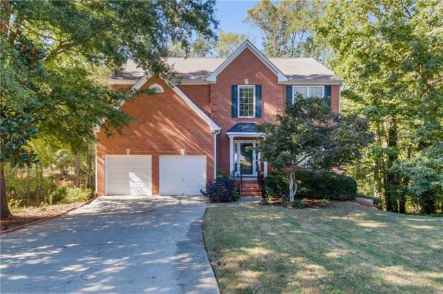 2735 Two Rock Court, Alpharetta, GA 30004 (MLS #6090779) :: North Atlanta Home Team