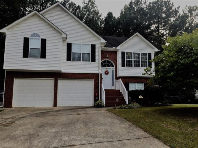 52 Greatwood Drive, White, GA 30184 (MLS #6090783) :: Rock River Realty