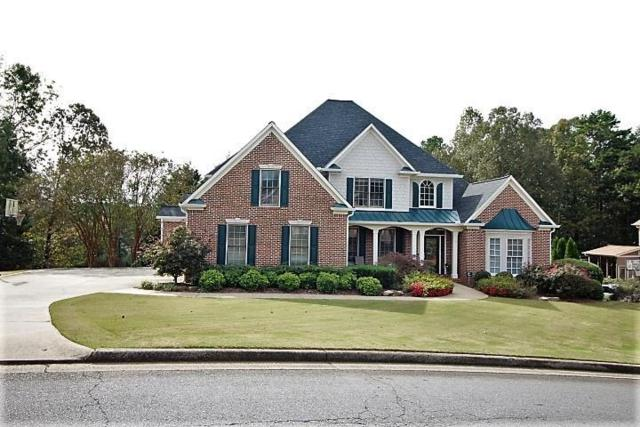 317 Lakebridge Crossing, Canton, GA 30114 (MLS #6090799) :: Path & Post Real Estate