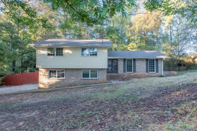 6283 N Summers Circle, Douglasville, GA 30135 (MLS #6090803) :: The Hinsons - Mike Hinson & Harriet Hinson