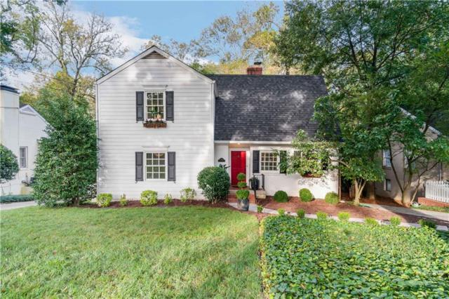 2063 Fairhaven Circle NE, Atlanta, GA 30305 (MLS #6090805) :: North Atlanta Home Team