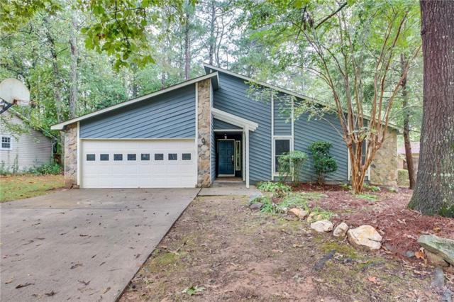 10770 Indian Village Drive, Alpharetta, GA 30022 (MLS #6090824) :: RE/MAX Paramount Properties